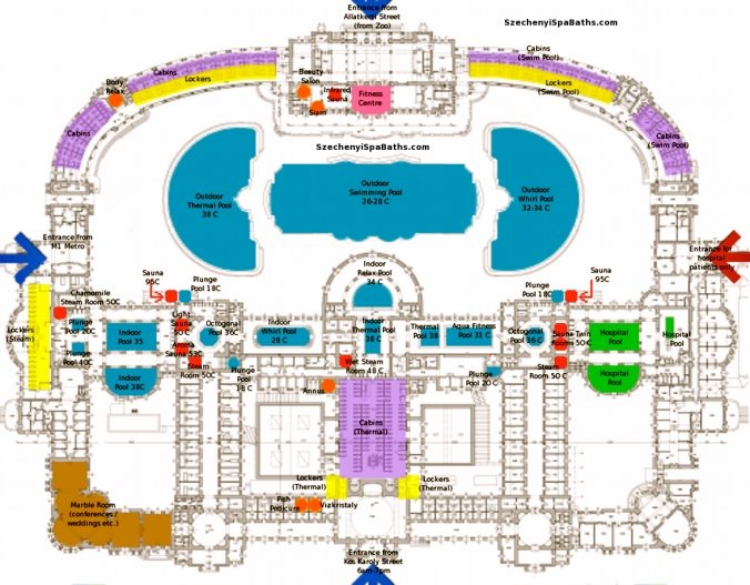 Szechenyi-Baths-Map-with-Celsius